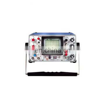 CTS-26A ultrasonic flaw detector