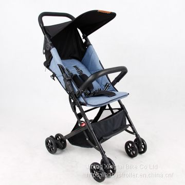 hot selling EN1888 pockit baby stroller allowed on airplanes