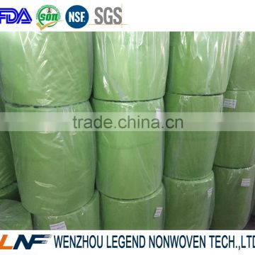 Chemical Bonded Nonwoven For Clothes Shoe Interlining Flower Wrapping Paper Filtering Embroidery Paper Isolation Material