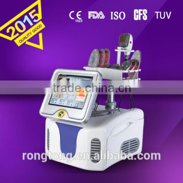 professional skin care instrument rf face lift apparatus salon spa clinic use lipo diode laser slimming equipment