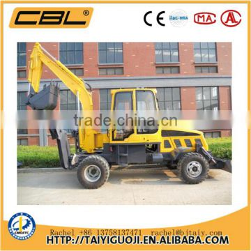 4.8ton hydraulic excavators for sale