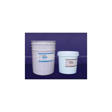 supply wear resistant ceramic adhesives,ceramic special anti wear adhesive,high temperature adhesives,anti abrasion adhesive