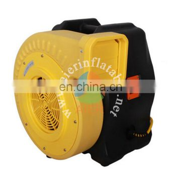 CE/UL certificate inflatables air blowers,bouncer bouncy motors air pump,air fan