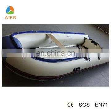 CHINA cheap inflatable water boat/inflatable boat for water running race