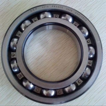 Chrome Steel GCR15 681zz 682zz 683zz High Precision Ball Bearing 17x40x12mm