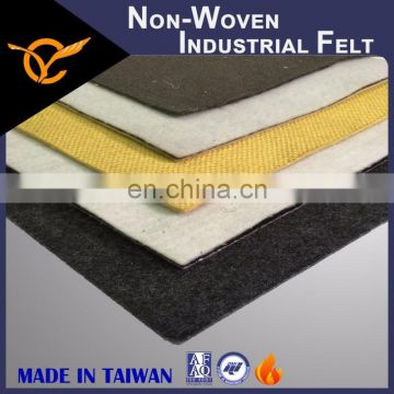 Insulation Polyester Non-Woven Industrial Felt