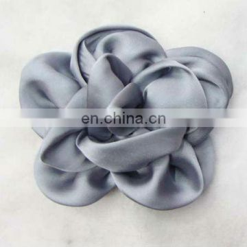 2013 newest handmake fabric flower hair comb hair headband hair pin hair accessory garment accessory