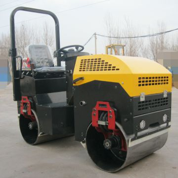 Construction Machine 0.86 Ton Road Machinery Equipment