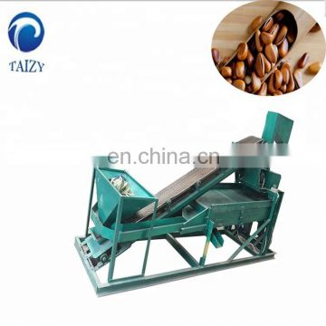 Taizy Pistachio nuts shelling machine Pine nut sheller Pistachio hulling machine