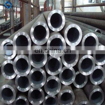 2018 hot selling ASTM A53 A106 API 5L Grade B Black Carbon Steel Seamless Pipe Scaffolding pipe