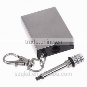 Outdoor Survival Tool Stainless Steel Flints Flint Fire Lighters