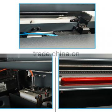 High performance! new condition Precision auto CNC lathe bar feeder for cnc lathe machine