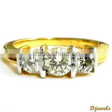 Solitaire Diamond Rings, Engagement Ring & Wedding Ring and Beautiful Anniversary Ring