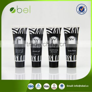 organic mini hotel hair shampoo brands and conditioner with high quality