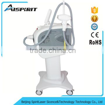 Underarm 808nm Laser Hair Removal / 808nm Portable High Power Diode Laser Hair Removal Machine / 810nm Laser Diode
