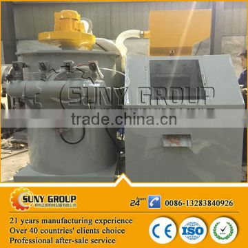Italy technology small cable granulation plant copper wire