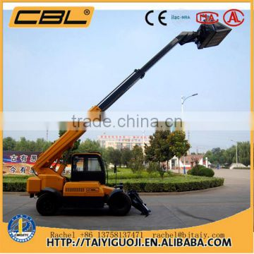 CBLCZJ03 China good quality forklift loader for sale