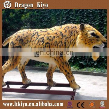 2014 New Design Life Size Tiger Animal Statues