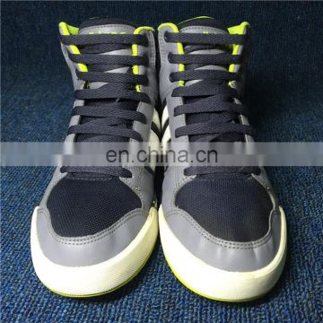 Kenya market high quality packed used shoes for sale