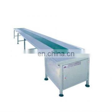 FLK stepless speed adjustment cooling conveyor belt