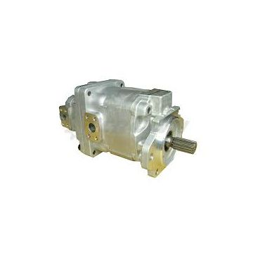 07430-71400 High Strength Komatsu Gear Pump Metallurgy