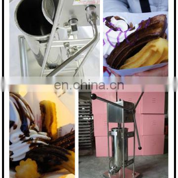 RB brand best selling churros frying machine  made in China