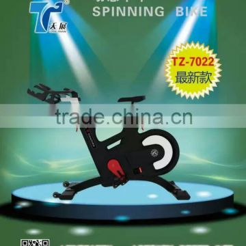 new fashion spinning bike / cardio machine / TZ-7022