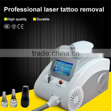 2017MSLYL02-10 New Design Laser Tattoo Removal Machine\Laser Machine With Factory Price