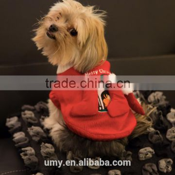 Matching Ugly Christmas Sweaters For Dog And Owner.Matching Ugly Christmas Sweaters For Dog And Owner Of Pet