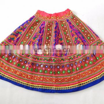 0054f6c7021d34 Gujarati style chaniya choli- Indian embroidered Cotton Lehenga Choli-Kutch  Handmade Chaniya choli of Indian Clothing from China Suppliers - 158174058