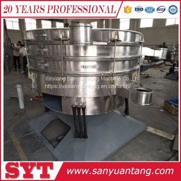 China best price tumbler screen machine