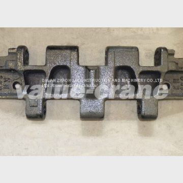Factory sale Sumitomo SD205 track shoe track pad track palte for crawler crane undercarriage parts Sumitomo LS458RH5