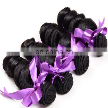 Juancheng xinda hair products factory hair attachment and weaving