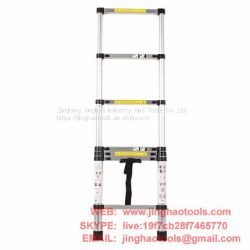 2.0m Aluminum Telescopic Ladder