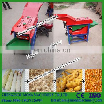 Good quality corn husk removing machine from china / corn husk removing machine/corn husk remover