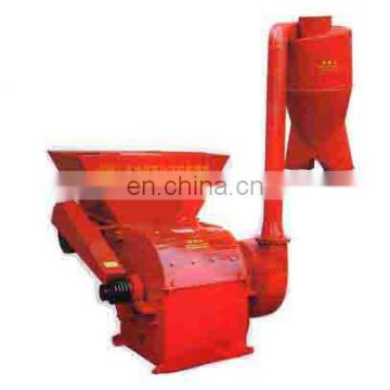 Economical and practical Straw crushing machine for feeding