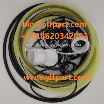Arrowhead S10 S20 S50 s130 hydraulic hammer u-sealing repair kits S30 S40 S60 rock breaker o-ring seal kits