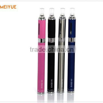 SiMeiYue wholesale EVOD VV variable voltage premium electronic cigarette smokeless cigarette/