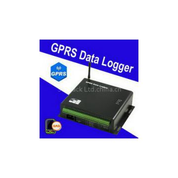 GSM data acquisition system