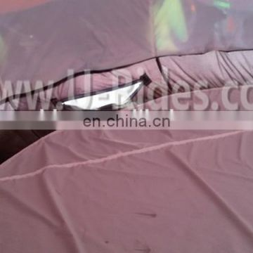 Digital printing water proof inflatable astronomical tents for teaching