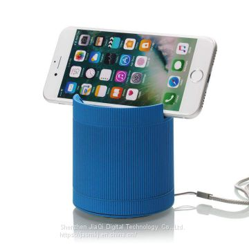 L3 mini wireless bluetooth audio portable outdoor gift audio with mobile phone stand