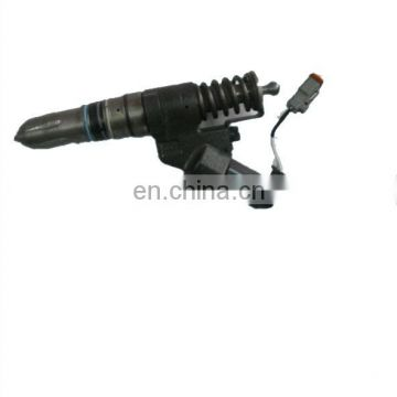 New Dongfeng truck spare parts ISM fuel injector 3087648 for ISM diesel engine use
