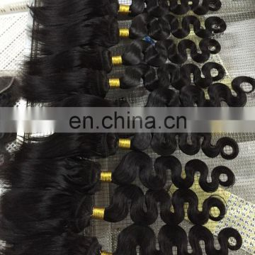 New styles braid in weave braid in human hair bundles no glue no thread no clips for sale