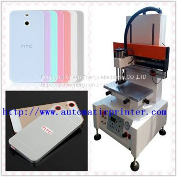 table top screen printing machine