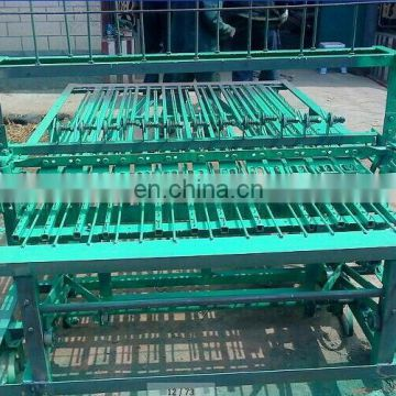 Energe Saving Straw Mattress Making Machine/Mattress Knit Machine