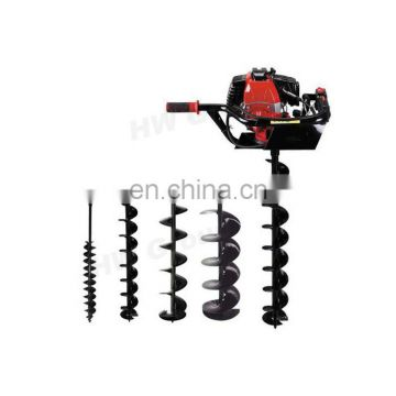 Tree planting digging machines /Small land tree planting digging tools machine
