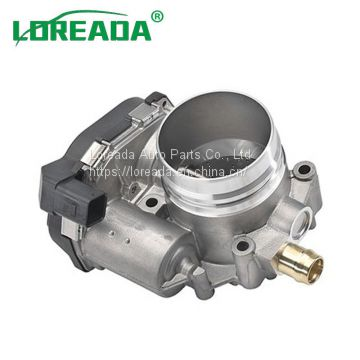 LOREADA OEM Continental High Flow Fuel Injection Throttle Body Actuator Air Valve For BMW A2C83786800 A2C59516600 13547588625