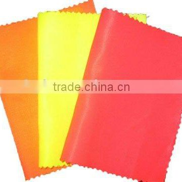 Modacrylic/Cotton flame retardant fabric for workers