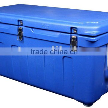 SCC Blue 121 ltr Cooler