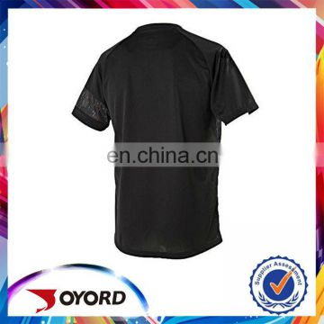 Special design comfortable mesh football shirt shops